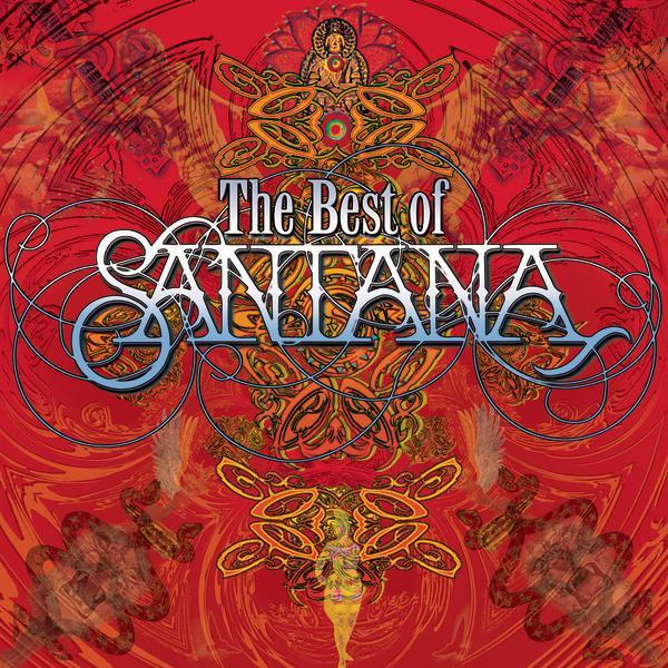 The best of Santana