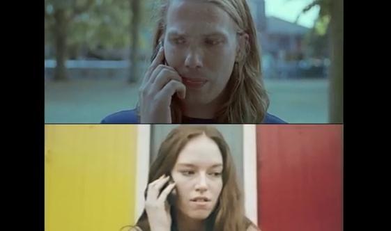 Melody calling