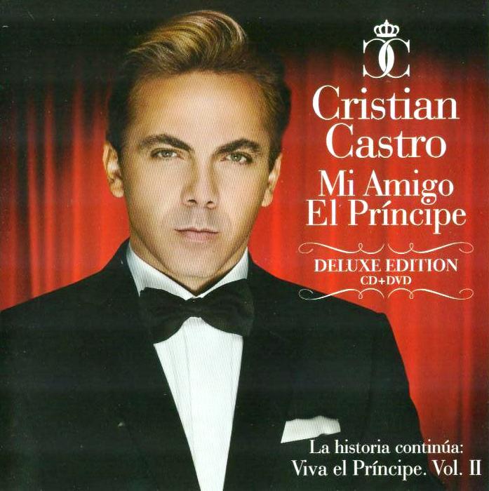 Mi amigo el Príncipe (Deluxe edition)
