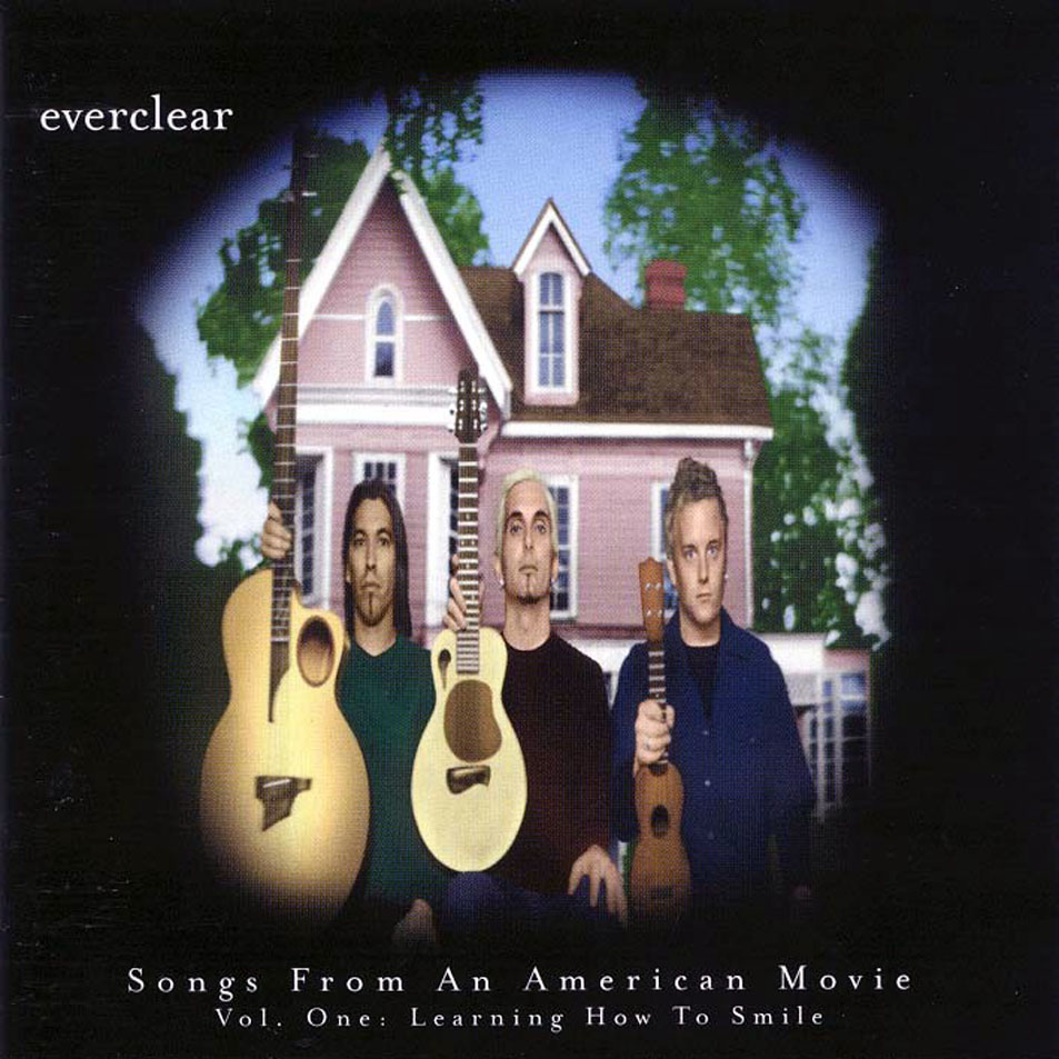 Songs from an American movie Vol. 1 Learning how to smile