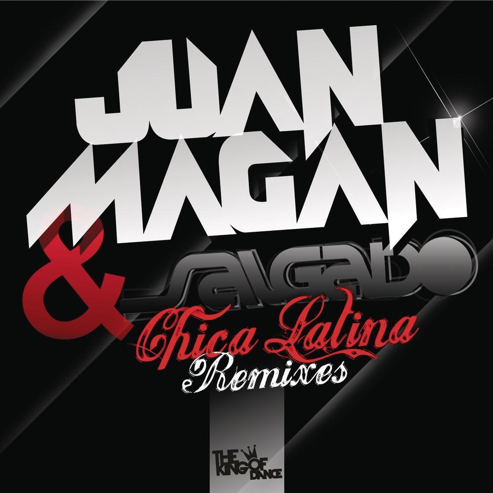 Chica latina (Remixes)