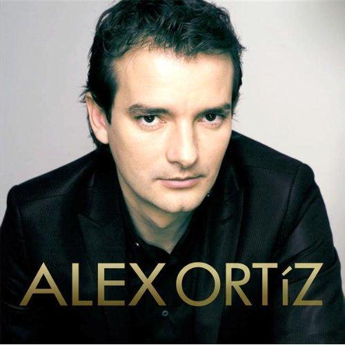 Álex Ortiz