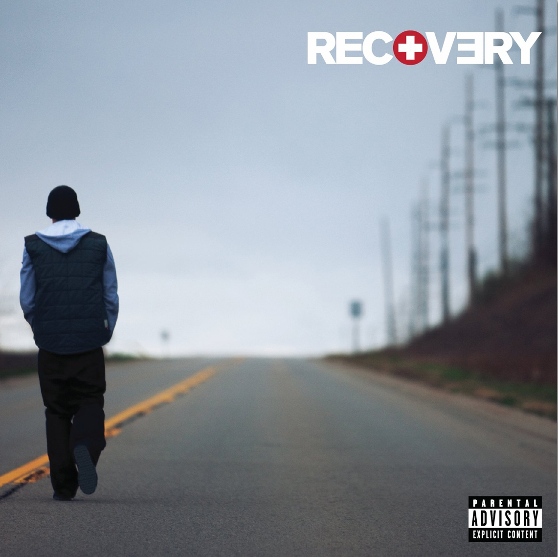 Recovery (Explicit edition)