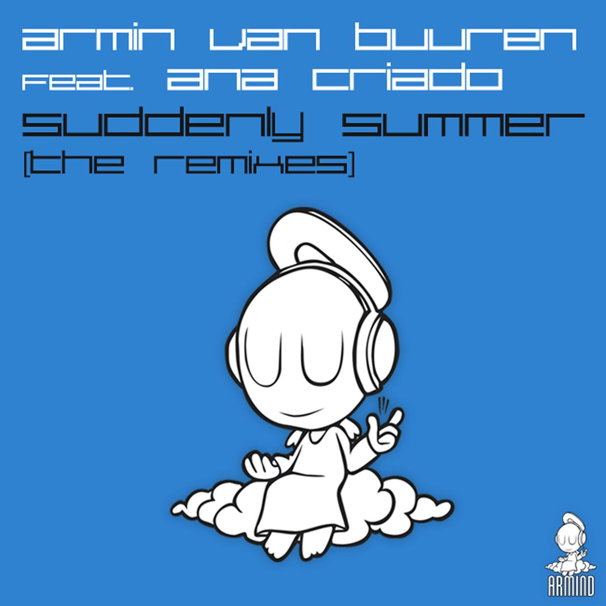 Suddenly summer (The remixes)