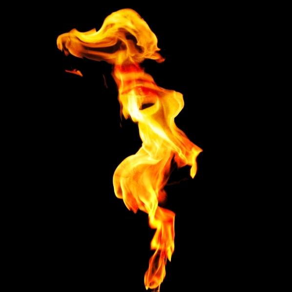New flame (Remixes)