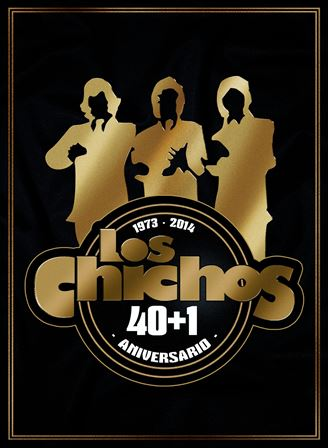 40 + 1 Aniversario (1973-2014)