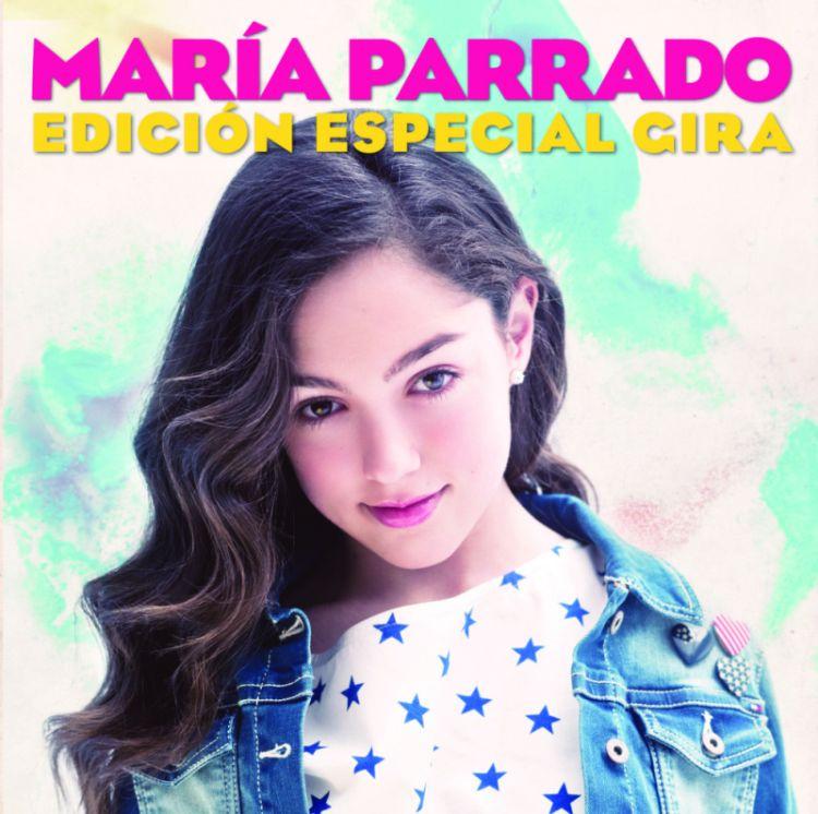 María Parrado (Edición especial gira)