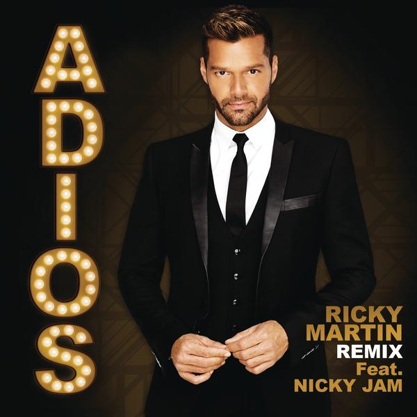 Adios (Remixes)