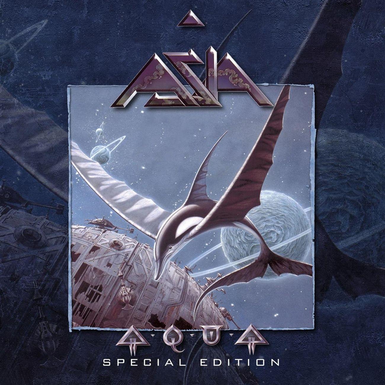 Aqua (Special edition)