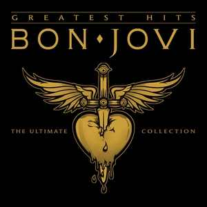 Greatest hits: The ultimate collection (International edition)