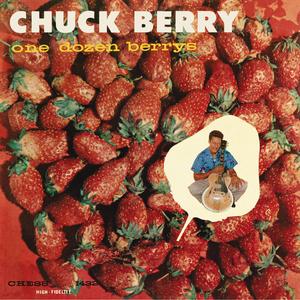 One dozen Berry's