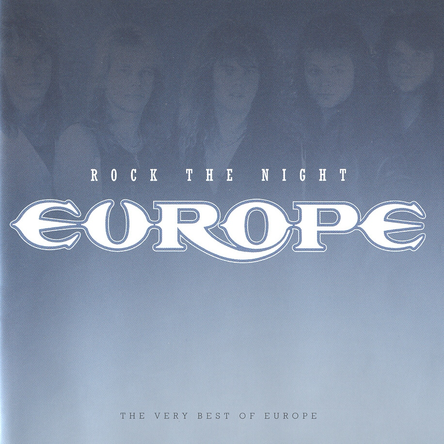 Rock the night: The very best of Europe
