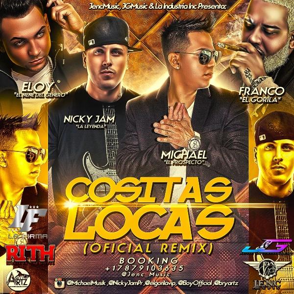 Cositas locas (Remix)