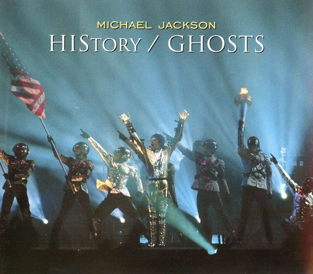 HIStory / Ghosts