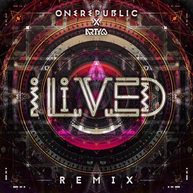 I lived (Remixes)