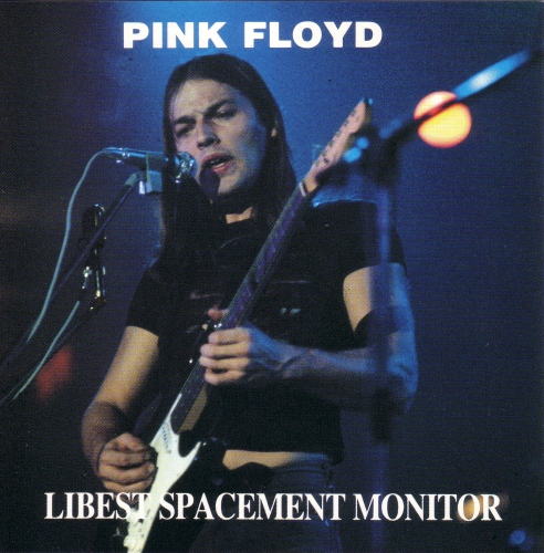 Libest spacement monitor