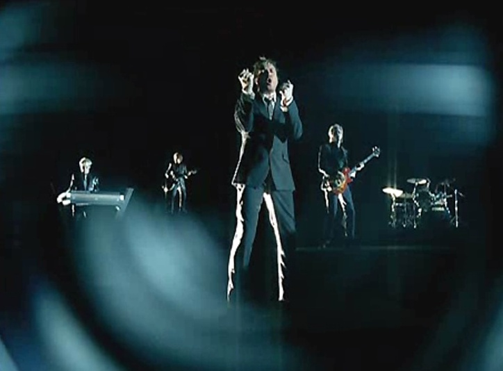 Videoclip: What happens tomorrow