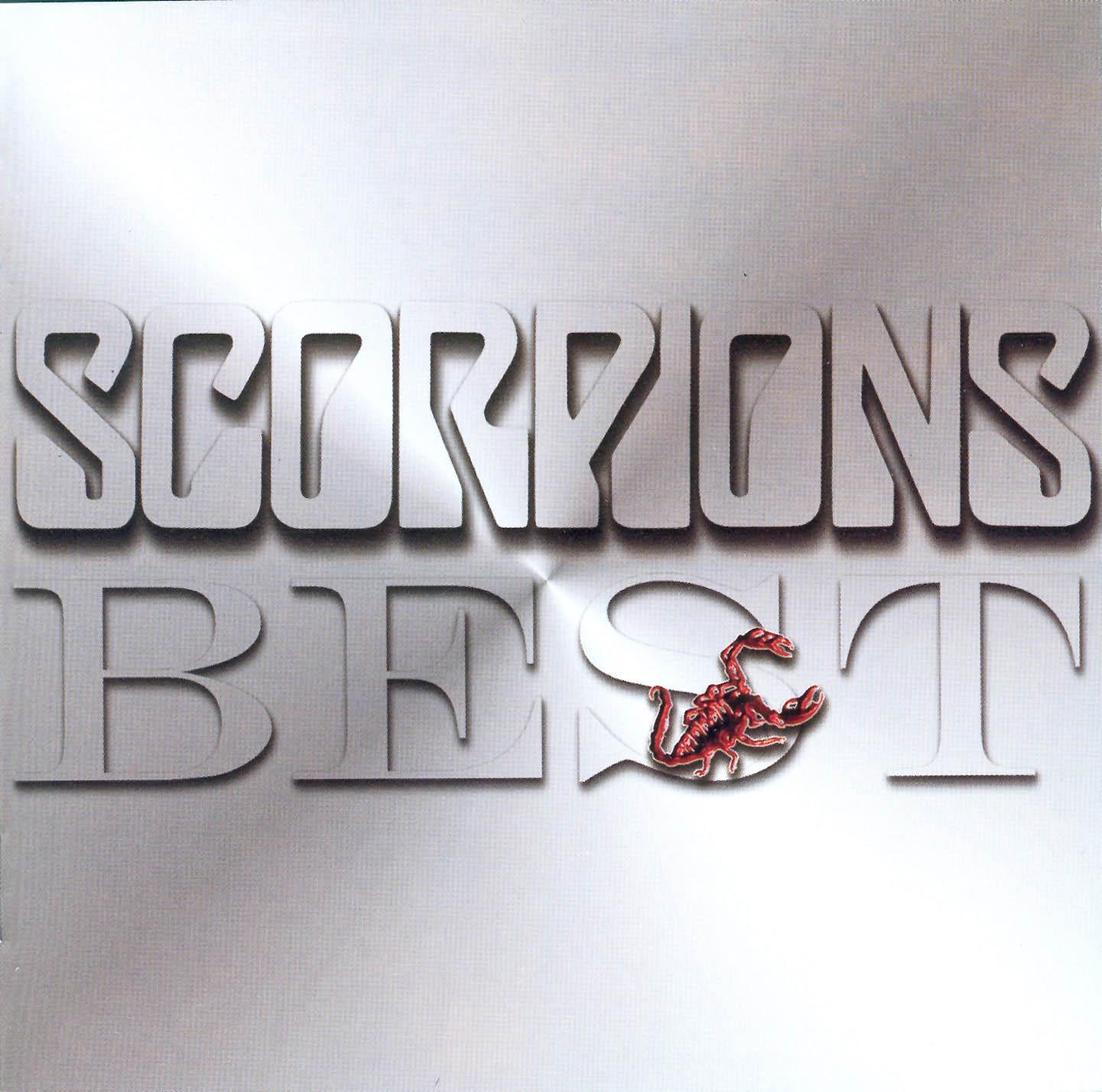 Scorpions best