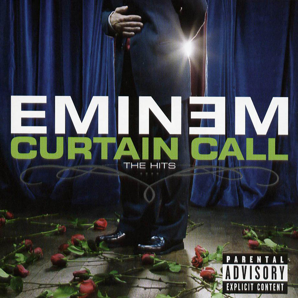 Curtain call: The hits (Deluxe edition)