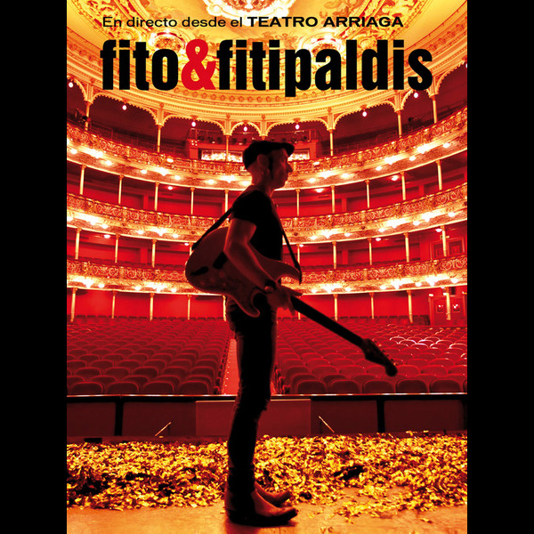 En directo desde el Teatro Arriaga