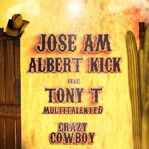 Crazy cowboy