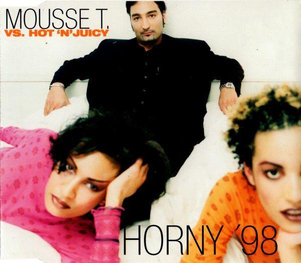 Horny '98 (Remixes)