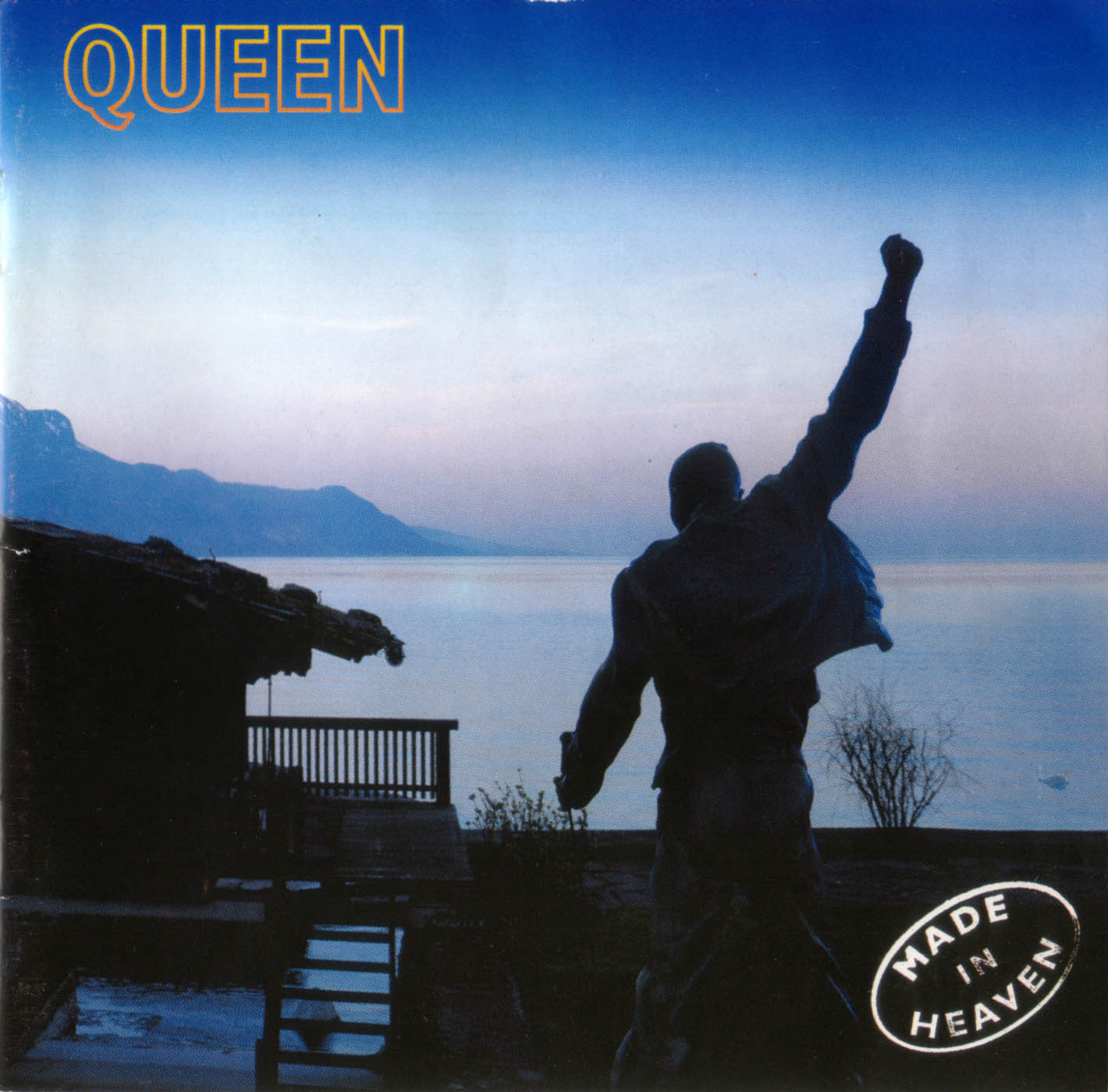 Made in heaven (Deluxe edition)