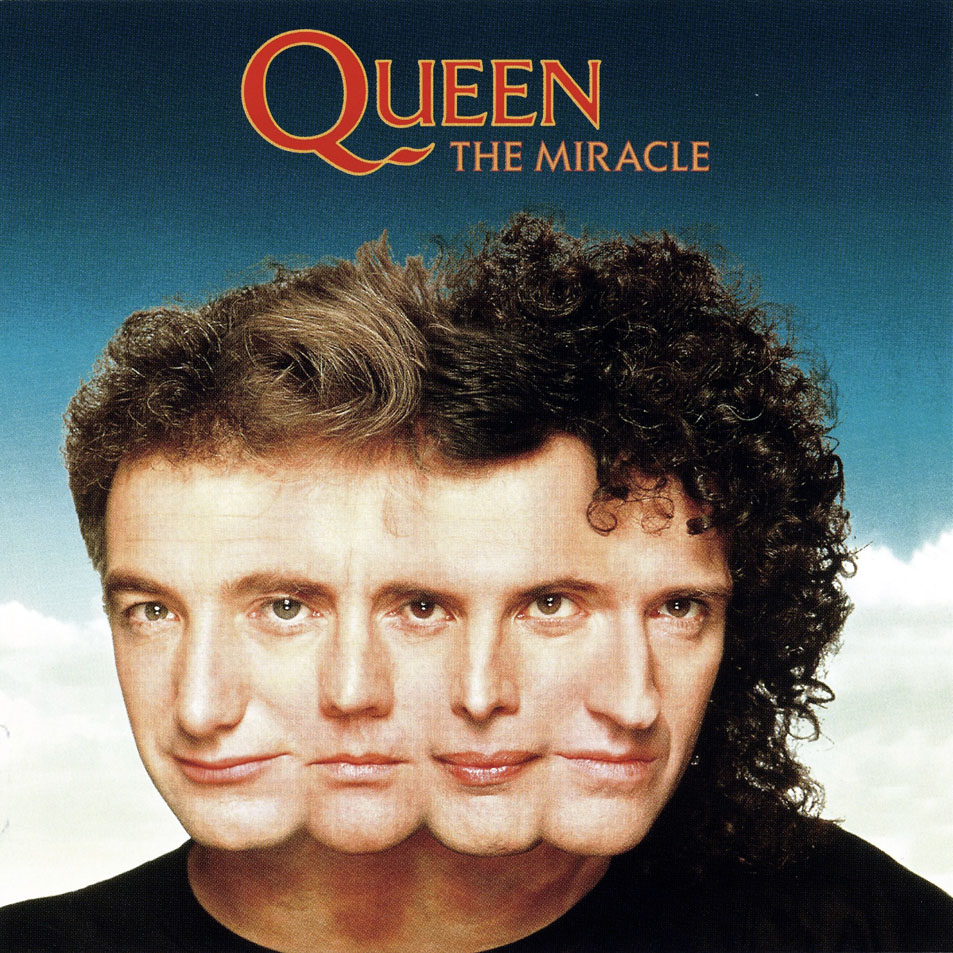 The miracle (Deluxe edition)