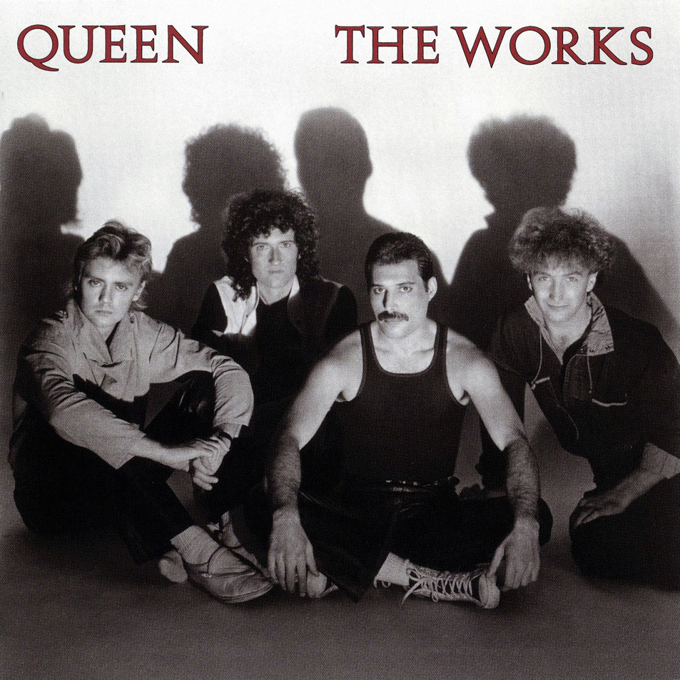 The works (Deluxe edition)