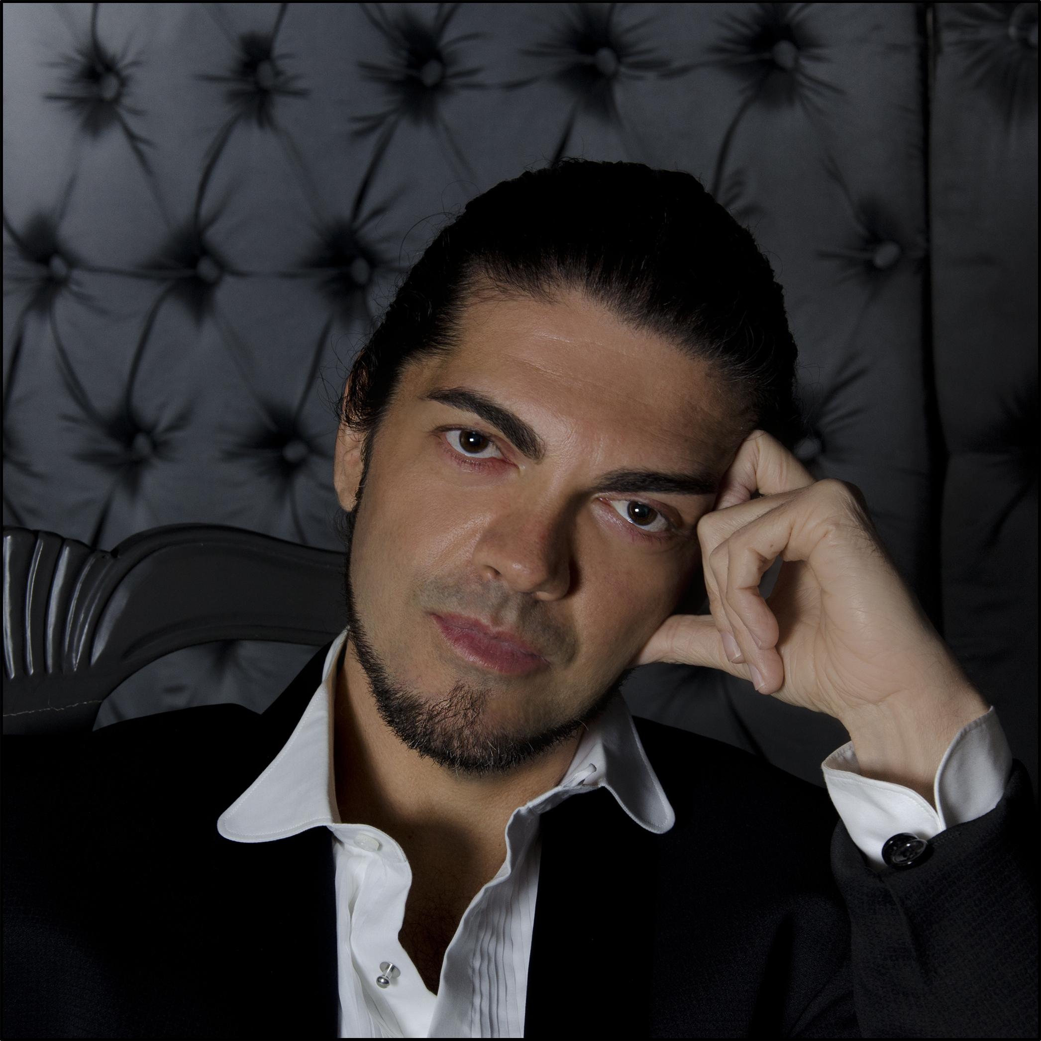 José Carlos Gómez