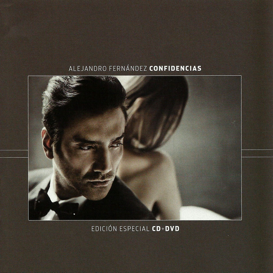 Confidencias (Edición especial)