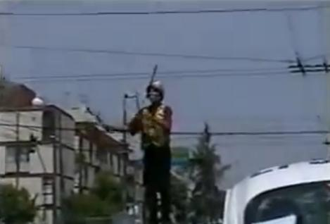 Videoclip: Un grán circo