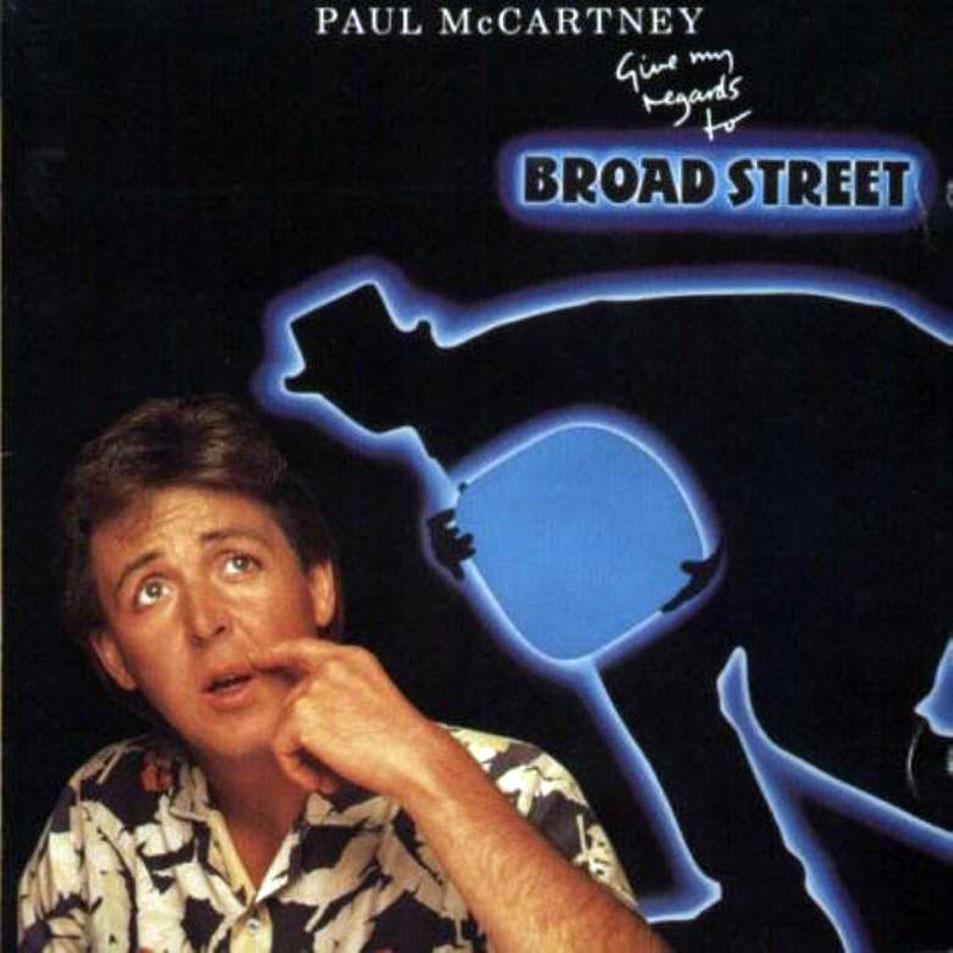 Recuerdos a Broad Street