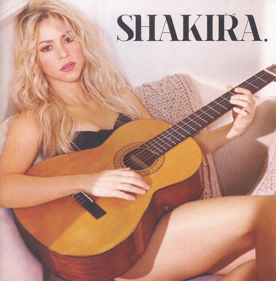 Shakira (Deluxe edition)