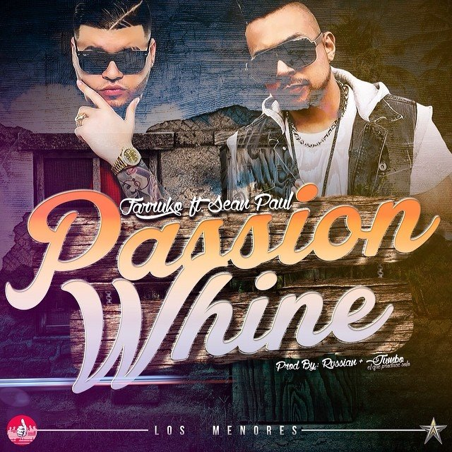 Passion whine