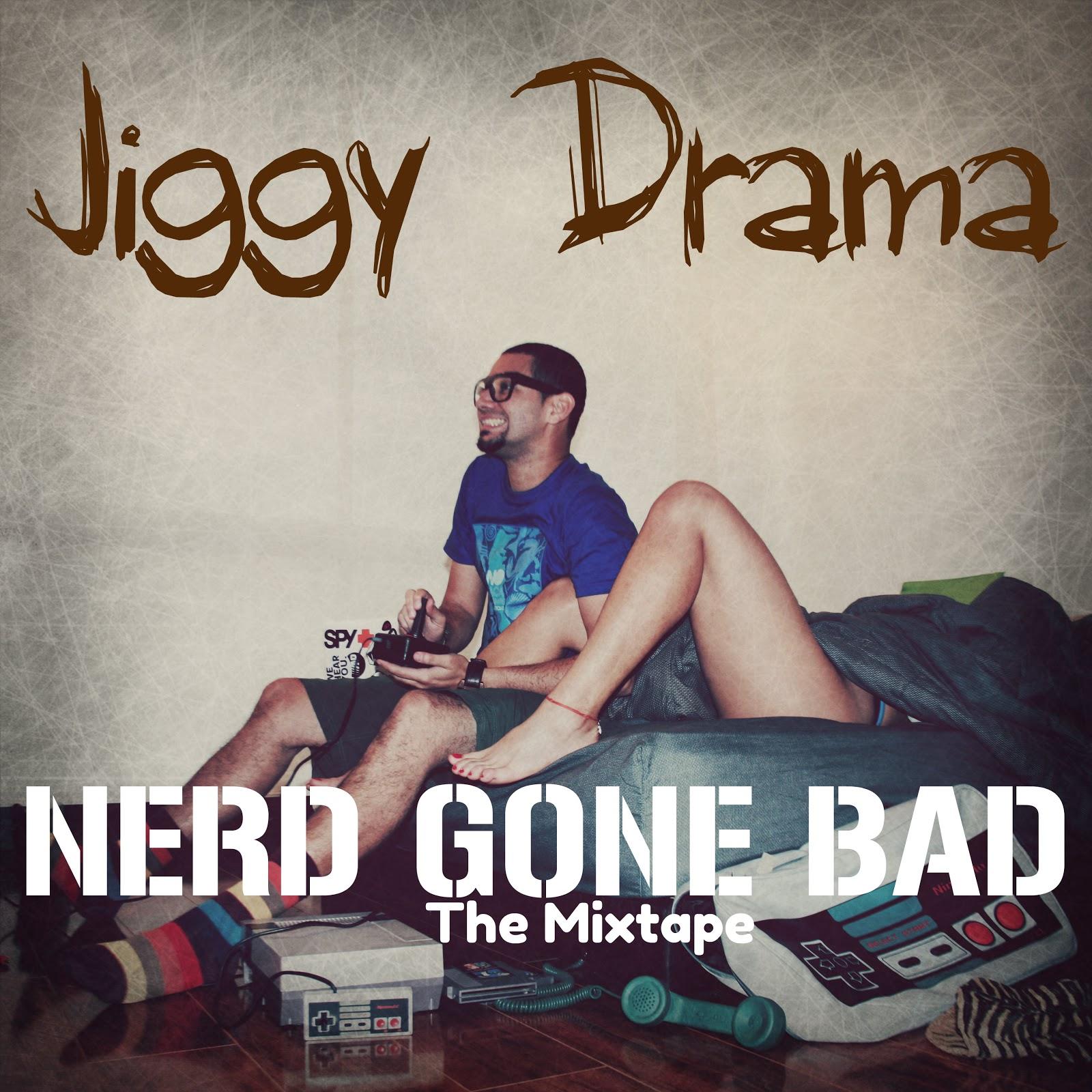 Nerd gone bad