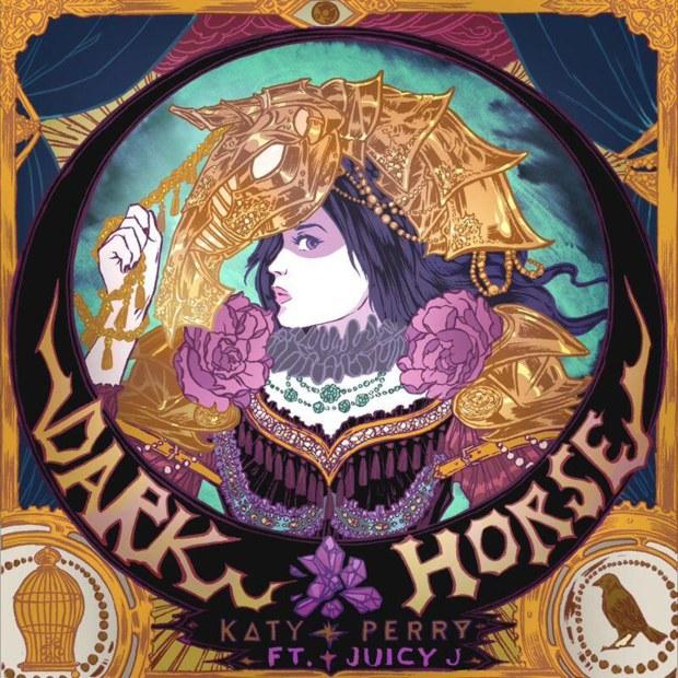 Dark horse (Remixes)