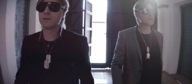 Videoclip: Quiero tu fuego