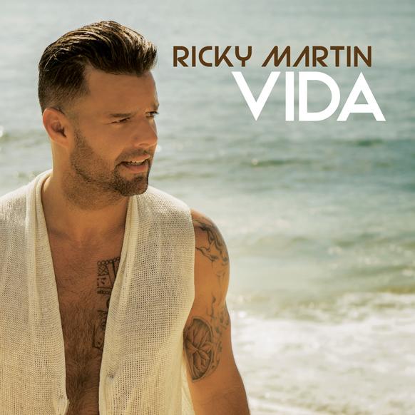 Vida EP (Remixes)