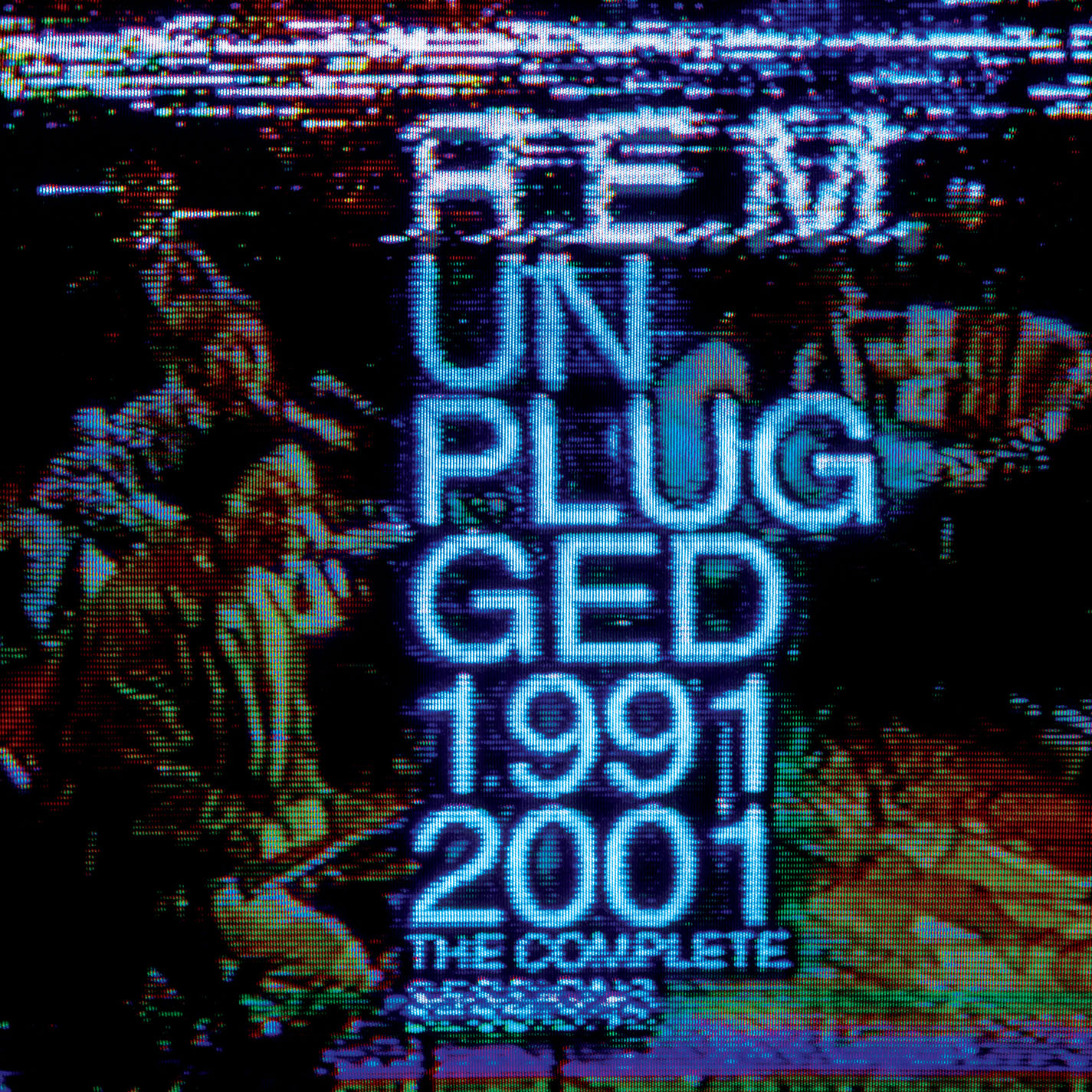 Unplugged 1991-2001: The complete sessions