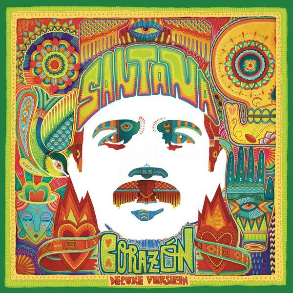 Corazón (Deluxe edition)