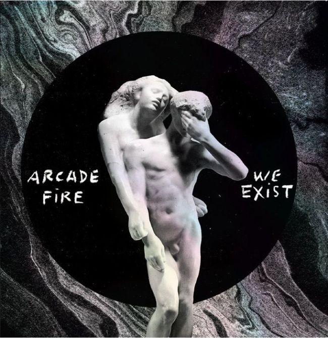We exist