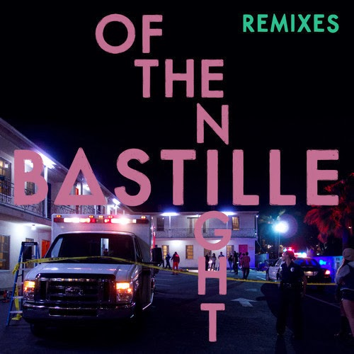 Of the night (Remixes)