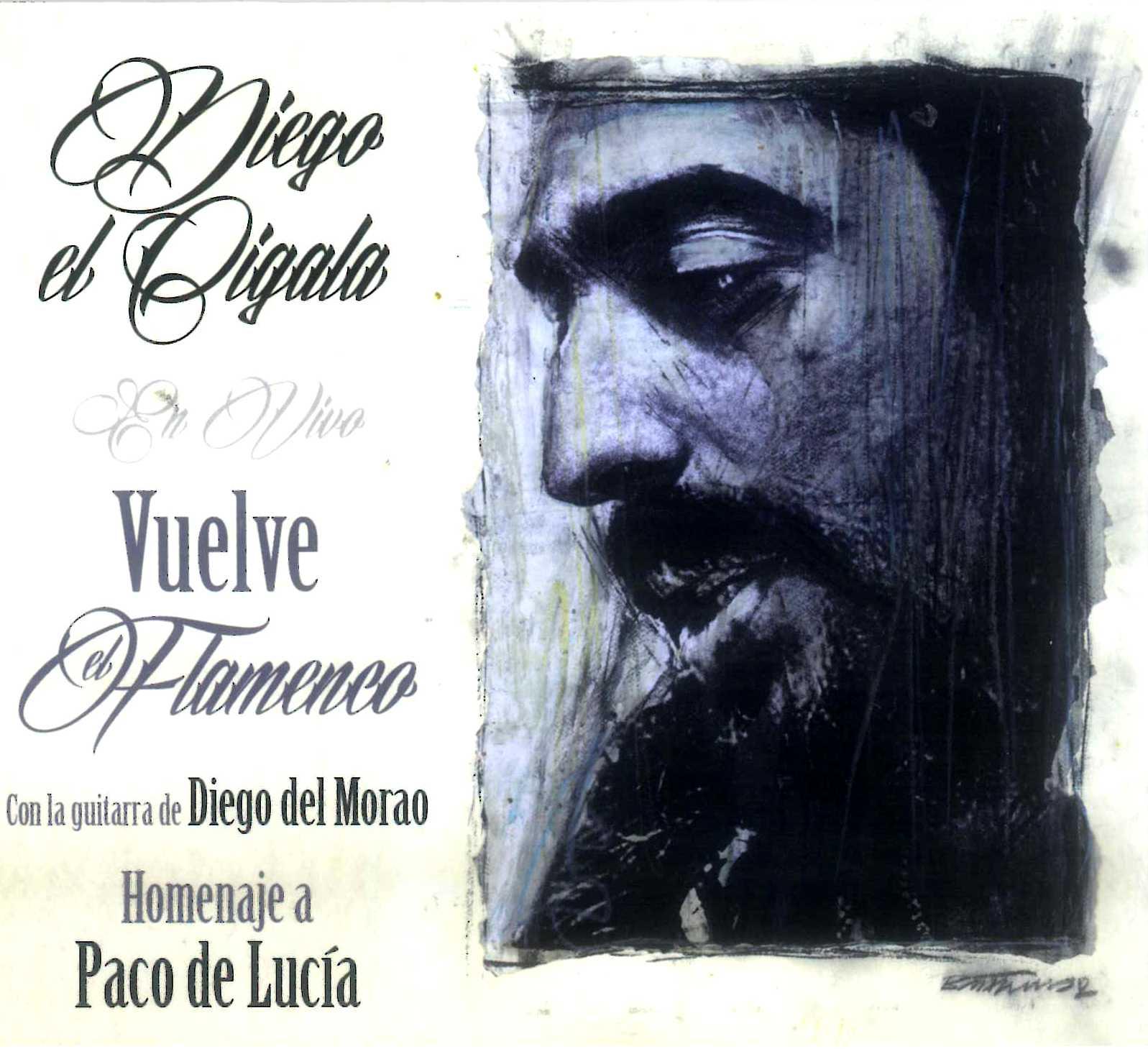 En vivo: Vuelve el flamenco (Homenaje a Paco de Lucía)