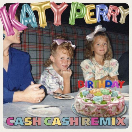 Birthday (Remixes)