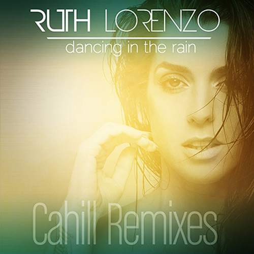 Dancing in the rain (Remixes)