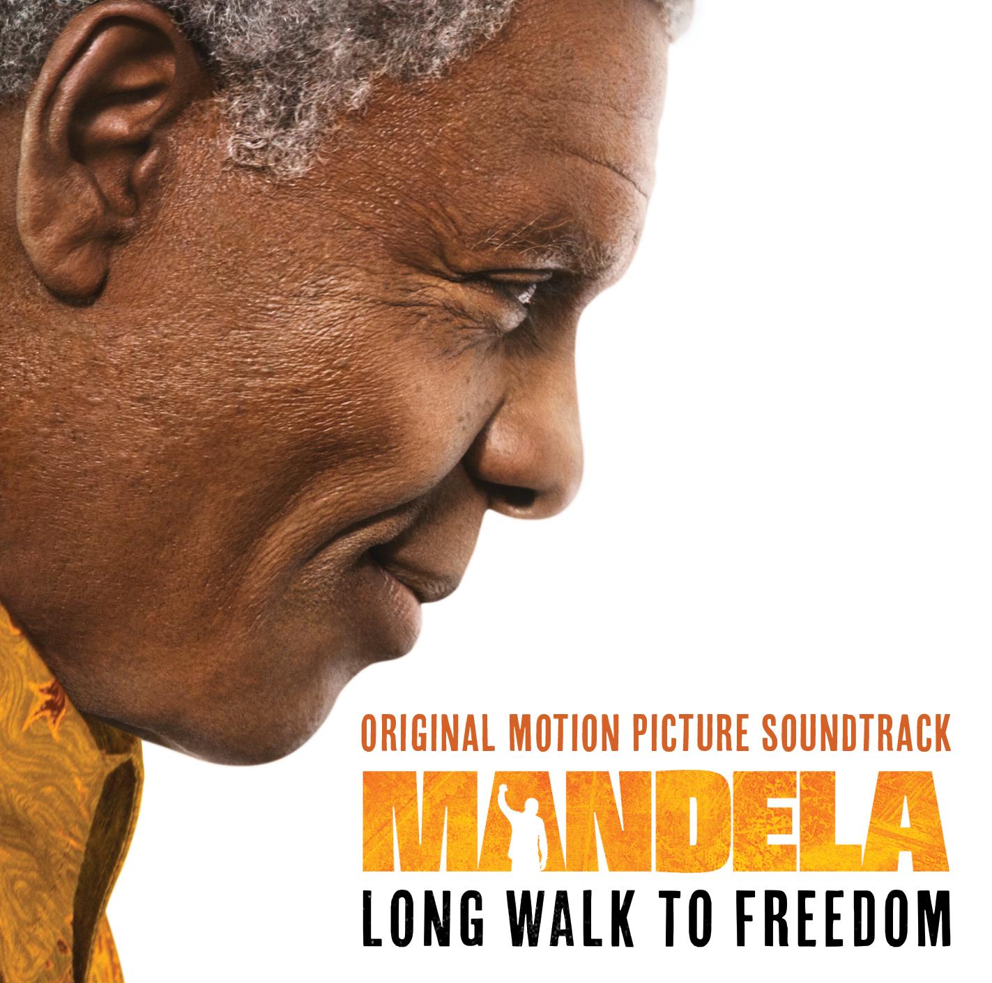 Mandela: Del mito al hombre