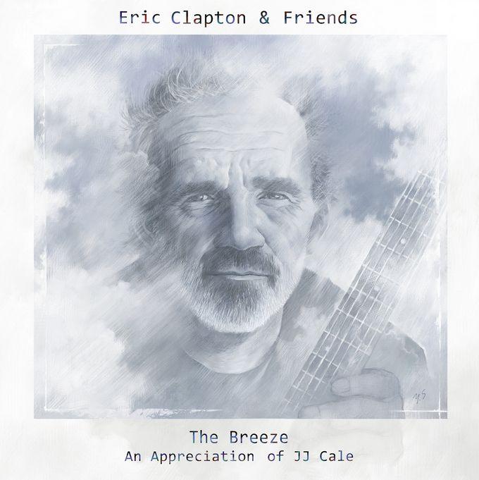 Eric Clapton & friends: The Breeze - An appreciation of JJ Cale