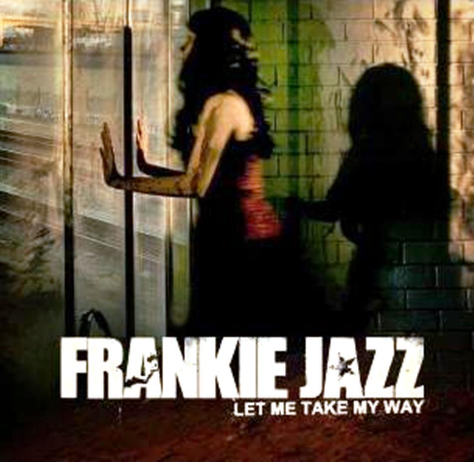 Let me take my way