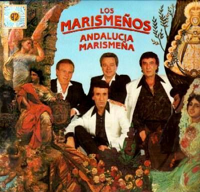 Andalucía marismeña